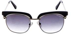 Balmain Cat-Eye Sunglasses
