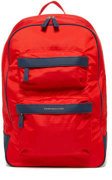 Tommy Hilfiger Eli Ripstop Nylon Backpack