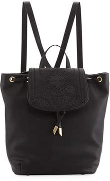 Foley + Corinna Sedona Sunset Lady Backpack, Black