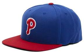American Needle 400 Series Philadelphia Phillies Baseball Cap