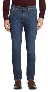 Luciano Barbera Straight-Fit Jeans