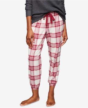 A Pea in the Pod Maternity Plaid Pajama Pants