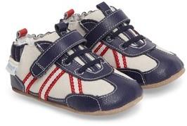 Robeez Infant Boy's Joggin' Josh Crib Shoe