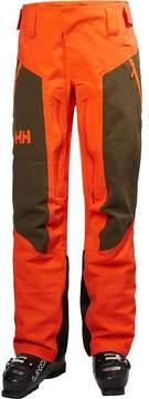 Helly Hansen Wasatch Shell Pant - Men's