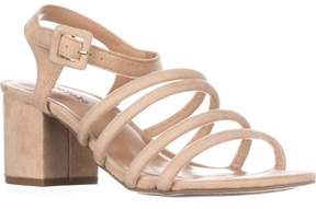 Zigi Soho Gladys Strappy Sandals, Natural.