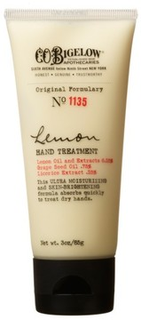 C.O. Bigelow Lemon Hand Treatment