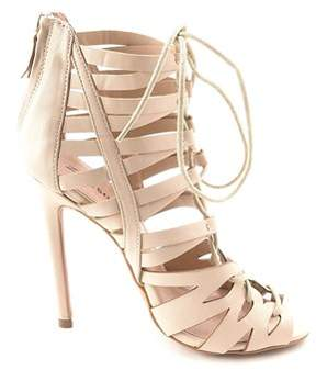 Zigi Womens Caelie Open Toe Special Occasion Strappy Sandals.