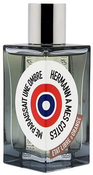 Etat Libre d'Orange Hermann à Mes Côtés Me Paraissait Une Ombre Eau de Parfum 3.4 oz.