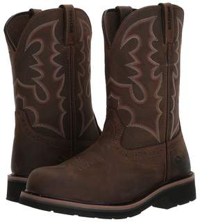 Wolverine Rancher Steel Toe Men's Industrial Shoes