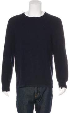 Jack Spade Waffle Knit Sweater