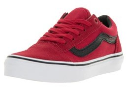Vans Kids Old Skool (c&p) Skate Shoe.