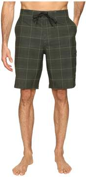 Prana Basalt Studio Short Men's Shorts