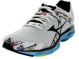 Mizuno Women's Wave Inspire 10 Running Shoe.