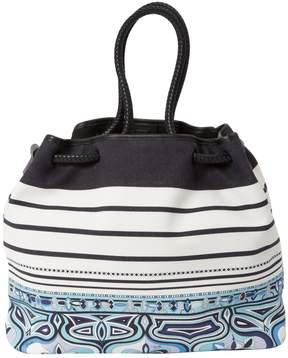Emilio Pucci Cloth handbag