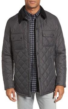 Barbour Men's Akenside Quilted Jacket