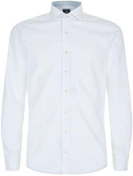Hackett Slim Textured Shirt