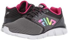Fila Memory Multiswift 2 Running Women's Shoes