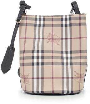Burberry Shoulder Bag - MULTICOLOUR - STYLE