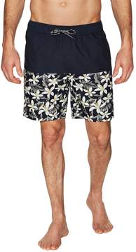 Barney Cools Men's Print Tide Shorts