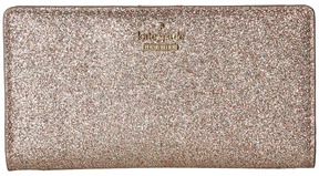 Kate Spade Burgess Court Stacy Wallet - MULTI - STYLE