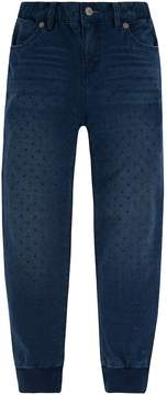 Levi's Girls 4-6x Sweetheart Knit Jogger Pants