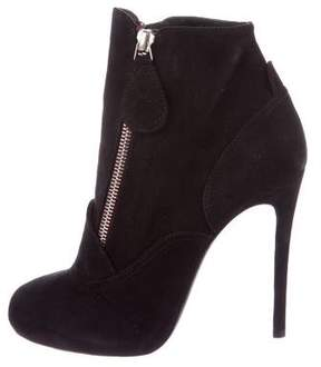 Laurence Dacade Nele Suede Ankle Boots