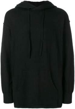 The Viridi-anne drawstring hoodie