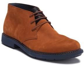Camper Neuman Leather Chukka Boot