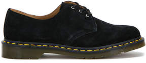 Dr. Martens classic derby shoes