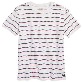 RVCA Stripe Shirt