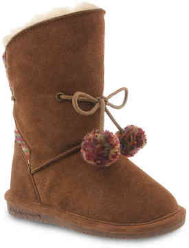 BearPaw Girls Olivia Youth Boot