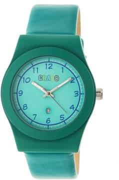 Crayo Cr4102 Dazzle Ladies Watch