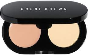 Bobbi Brown Women's Creamy Concealer Kit - Beige/Pale Yellow