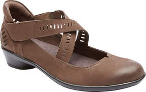 Rockport Cobb Hill Victoria Cross Strap Shoe (Women's)