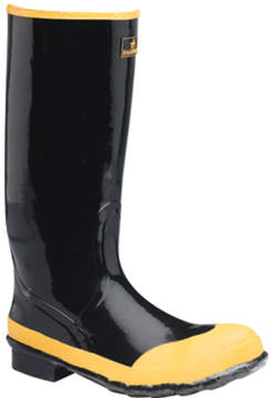 LaCrosse Men's Industrial 16 Economy Steel Toe Knee Boot