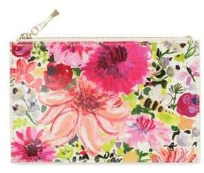 Kate Spade Dahlia Pencil Pouch - MULTI - STYLE