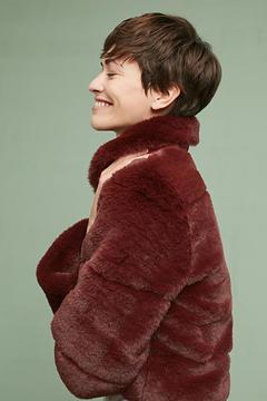Capulet Lina Faux Fur Coat