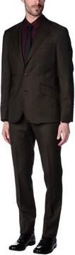 Billionaire Suits