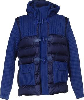 Bark Down jackets