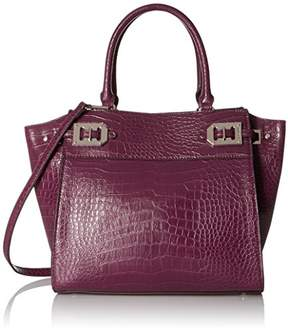 Nine West Gleam Team Lg Satchel