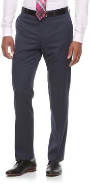 Apt. 9 Men's Slim-Fit Stretch Flat-Front Suit Pants