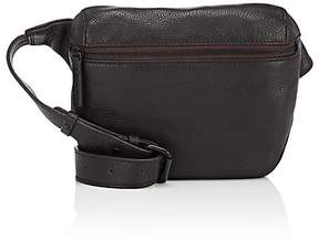 Barneys New York MEN'S LEATHER BELT BAG