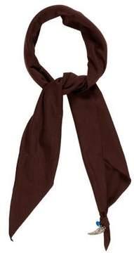 Donni Charm Knit Scarf
