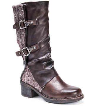 Muk Luks Women's Vivian Boot
