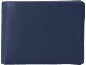 Tumi Nassau Double Billfold Bill-fold Wallet