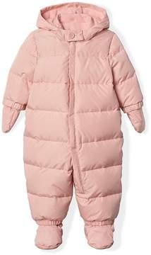 Gap EcoPuffer down snowsuit