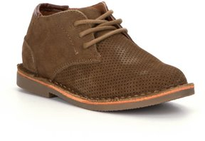 Kenneth Cole Reaction Real Deal 2 Boys Chukka Boots