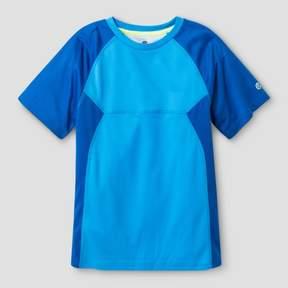 Champion Boys' Printed Vent Tech T-Shirt