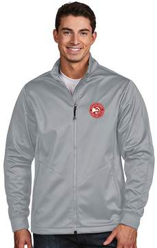 Antigua Men's Atlanta Hawks Golf Jacket