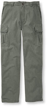 L.L. Bean Tropic-Weight Cargo Pants, Natural Fit